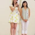 2014年湘南江の島 海の女王&海の王子コンテスト その36(海の女王2014候補者・12番)の2