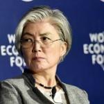 韓国外相「対日関係悪化しないよう事案を管理し、経済、文化、人的交流面で関係を発展させていきたい!」