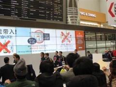 【悲報】バルセロナ・メッシ、空港でリーベルサポにつばをはかれる