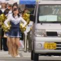 第20回湘南台ファンタジア2018 その18(慶応義塾大学ソングリーディングチーム・メルフィルズ)