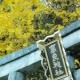 高良神社の秋