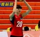 カザフの17歳バレー選手が美しすぎる(動画あり)