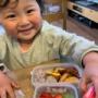 【レシピ】旨みたっぷり♡春キャベツの食べる香ばしスープ♪ と 食の悩み。