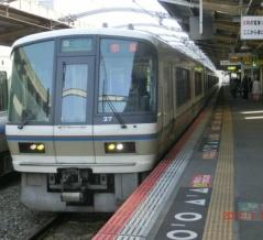 ☆JR西日本 2020年春のダイヤ改正(関西編)☆ 大阪環状線が全列車8両編成に!JR宝塚線 日中の丹波路快速が 「区間快速」 に・・・