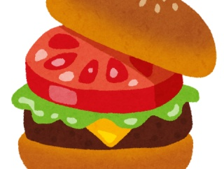 おまえらチェーン店以外でハンバーガー食べたことある?