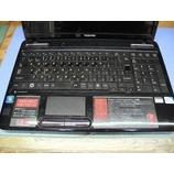 『TOSHIBA製ノートパソコンのデータ救出作業』の画像