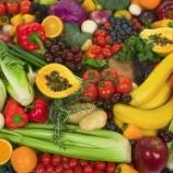 『1ヶ月間、生野菜と果物だけ食べて瞑想してた結果www』の画像