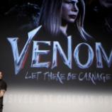 『【香港最新情報】「まもなく公開『ヴェノム2』、北米では初登場首位」』の画像