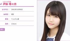 【乃木坂46】伊藤理々杏が「UTB+」で連載スタート!