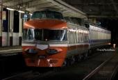 『2020/10/12運転 小田急電鉄3100形NSE電車海老名輸送』の画像