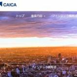 『CAICA(2315)-レオスキャピタルワークス17.92%→18.29%』の画像