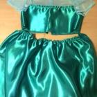 『エルサのサプライズドレス製作③』の画像