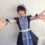 『【乃木坂46】AKB48渡辺麻友 生駒里奈センター記念でtwitterに写真をアップ!』の画像