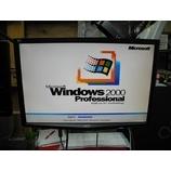『Windows2000 パソコン製作しました。2018年3月』の画像