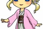 NHK気象キャラ、春ちゃんが人気 「萌え」が魅力…フォロワーは4万人以上