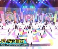 【欅坂46】スタジオライブで『期待していない自分』キタ━━━━(*´ ³ `)━━━━ !!!【ひらがな推し】