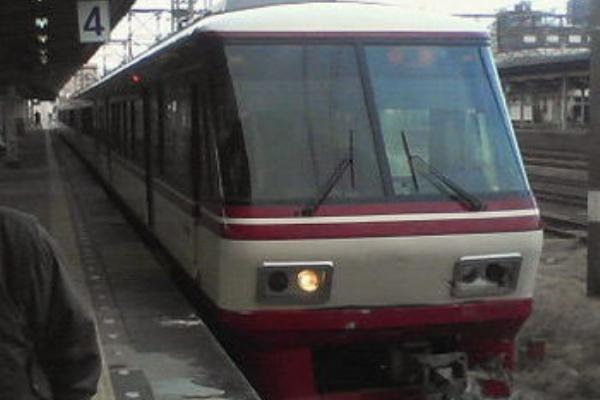 事故 西鉄 電車