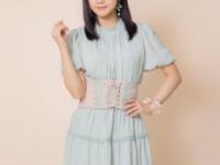 【Juice=Juice】稲場愛香「露出度が高い衣装のおかげで挑発的な踊りができました」