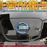 『30XリーフLEDアイライン充電口/エコレボ(3)』の画像