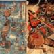 伝奇歴史小説の大作『水滸伝』の武将を紹介していく