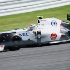 2012 F1日本グランプリ フリー走行3&予選&秋祭り