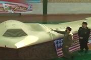 オバマ大統領 「イラン、わが国の最新鋭無人偵察機返して」…米大統領、本物と認める