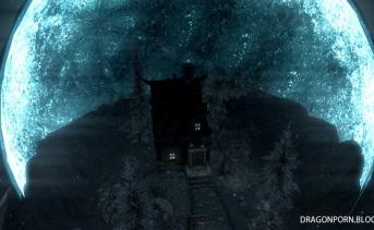 Snow Globe House v2.0