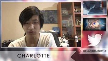 Charlotte(シャーロット) 第7話 【海外の反応 動画】