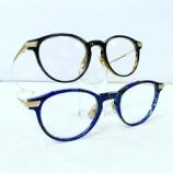 『デザインとカラーを楽しめるMr.Gentleman Eyewear×Weiのコラボモデル『WHEEL』』の画像