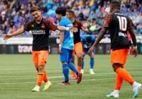 オランダPSVのMF堂安律が移籍後初ゴール 途中出場でチームの勝利に貢献