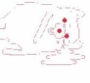北極海の島でホッキョクグマがクルーズ客船の乗員を襲う。クマはその場で射殺