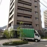『高松市にクワヤの「スイート」シリーズのTVボード・150 TVボードHiを納品』の画像