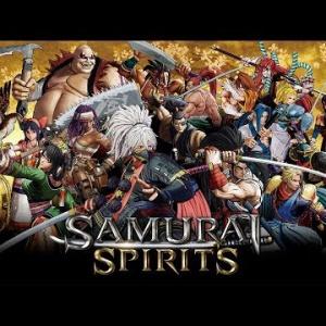 『『サムライスピリッツ』ゲーム内容を簡単に紹介する第二弾トレーラーが公開!』の画像