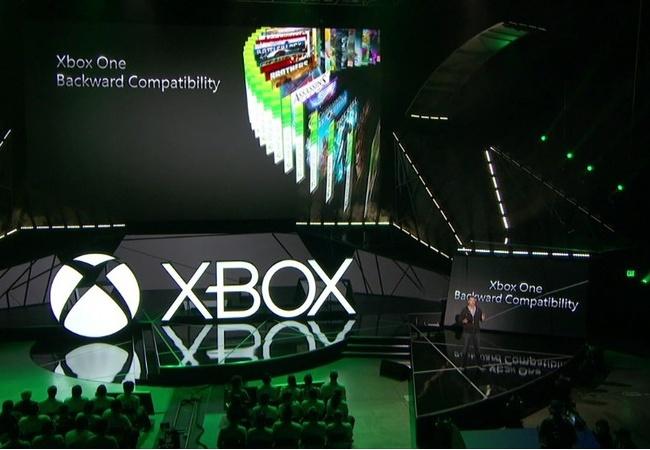 Xbox Oneが互換性対応に!Xbox 360のタイトルが遊べるぞ