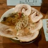 『麺屋しゃがら 柏崎店 2回目(醤油) 行ってみました。』の画像