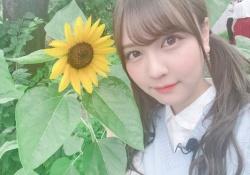 【画像】長髪がガチで似合う中村麗乃とかいう美少女www
