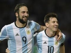 アルゼンチン代表がヤバイ!?メッシだけじゃなく主力陣も多数が代表引退の可能性