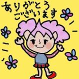 『無断転載禁止/お知らせ/プライバシーポリシー/連絡先』の画像