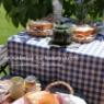 【カルディ】豊かなフルーツの香りがくせになる♪初夏の爽やかなランチ♪