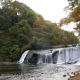 『いつか行きたい日本の名所 滑津大滝』の画像