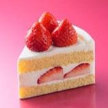 『ケーキ作ってみた』の画像