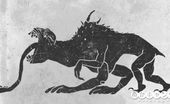 スナリーギャスター(Snallygaster)