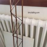 『サロンの電気が取り付けられるの巻』の画像