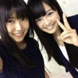 AKB48入山杏奈がHKT48本村碧唯にブチ切れる