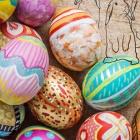 『キリストの復活祭「イースター」 狙え第2のハロウィーン、商戦活況  今年は3月27日』の画像