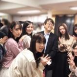『【乃木坂46】すげえ・・・羽生善治先生とこんな写真まで撮ってたのか・・・』の画像