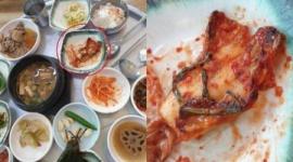 【韓国】客の食い残しを客に出していたカルビ屋が営業停止wwwww