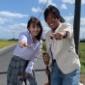 百田夏菜子『松崎さんと、とても楽しいロケしてきました』kwk...