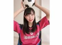 「Football ZONE Web」に尾上美月のインタビュー記事が掲載!