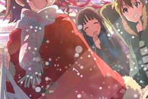 【グリマス】メリークリスマスガシャ、小ネタ